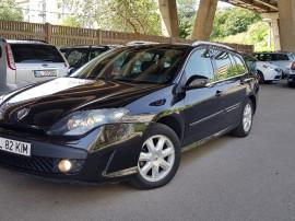 Renault laguna/initiale/inmatriculata/navi/senzori/2011