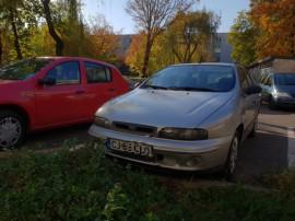 Fiat Marea Weekend An 2000