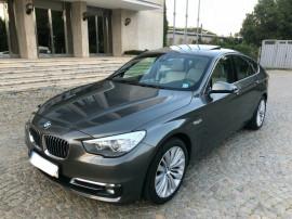 BMW Seria 5 - 520D GT Luxury Line