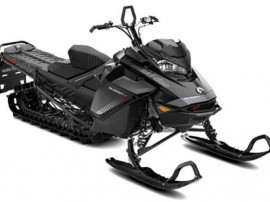 Ski-Doo Summit X 154 850 E-TEC ICE Black Dshot-Manual 2019