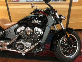 Indian Scout 2019 ABS