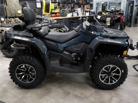 Can-Am Outlander MAX Limited 1000R 2018