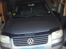 Volkswagen Passat 1.9 TDI an 2005