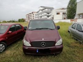 Mercedes vito 111 cdi 8+1 locuri