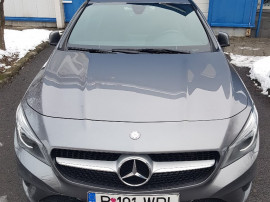 Mercedes Benz CLA 200 d Shooting Brake. 11200km. 2143cc/136