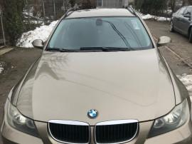 BMW 318 D BREAK