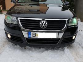 Volkswagen Passat B6 2.0 TDI, Negru