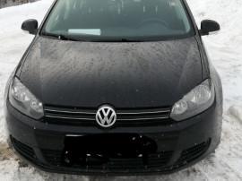 Vw golf variant 6 2012 schimb cu mașini 7 locuri