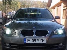 BMW 5er, 2008, Full