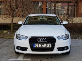 Audi a6 impecabil unic proprietar