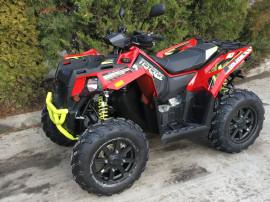 ATV Polaris Scrambler XP 1000 EPS '18