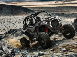 SXS Polaris RZR Turbo S 1000 '19