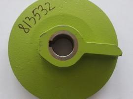 Cama Aparat 813532.3 Piese balotiera Claas
