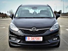 Opel Zafira - 7locuri / 2017 - Noul Model.