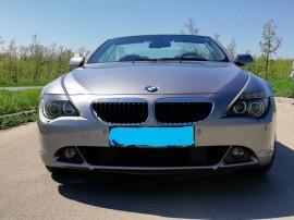 BMW Seria 6 la 70000km