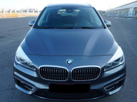 BMW 218d Gran Tourer Luxury Line / Led / Navi/ 7 Locuri