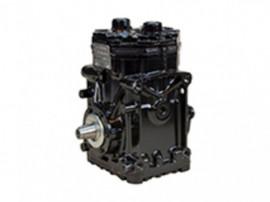 Compresor aer conditionat tractor FORD 6610 ,