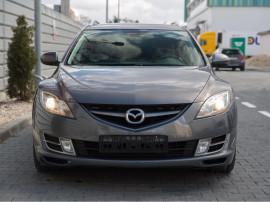 Mazda 6, 2.0 diesel 143 CP, Full