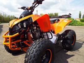 ATV Nou MotoKraft 125cc Bonus Casca Livrare IN 24H
