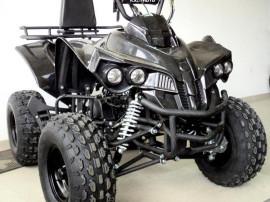 ATV Warrior Power 125cc Modelul S RG8 BONUS CASCA Imp. Germa
