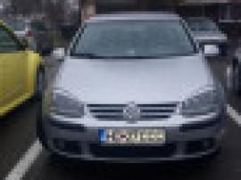 VW Golf V 2004