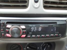 Mp3 auto Pioneer aux,mufe euro,nou