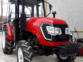 Finantare Tractor Konig 45 cp tractiune 4 x4