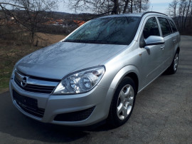 Opel Astra H facelift,1.9 cdti