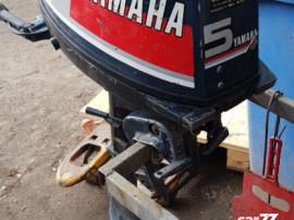 Motor barca Yamaha 5 cp
