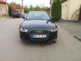 Audi A4 Avant Quattro, Negru