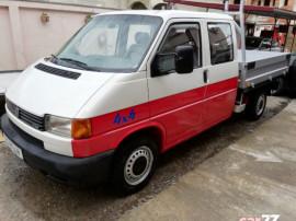 VW T4 DOKA 4x4