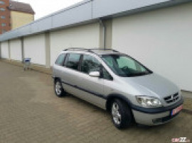 Opel Zafira an 2004, diesel, impecabila