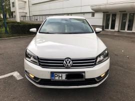 VW Passat 1.6 TDI B7