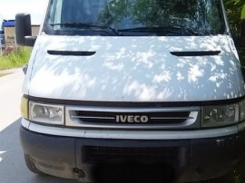 Iveco daily 35s12 HPI 2005
