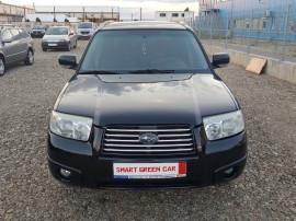 Subaru forester 2.0 benzina 2008 / posibilitate rate