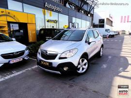 Opel Mokka 1.6 I 115 CP