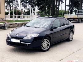 Renault Laguna III 2010