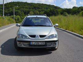 Renault Megane I Expression