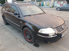 Volkswagen Passat break 1.9 TDI 2002 Piele Navi Xenon