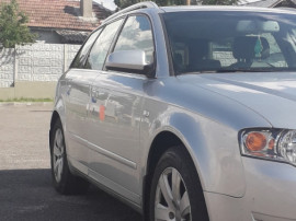 Audi a 4, anul 2006