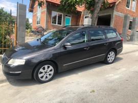 Volkswagen Passat 1.9 tdi : navigatie
