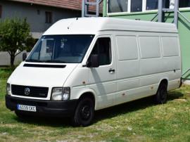 Volkswagen LT 35 model lung în trei panouri cu clima