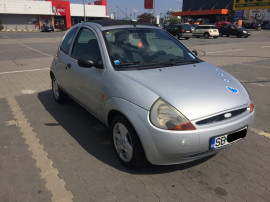 Ford KA 1.3i benzina, 60cp, 2001, Euro 4