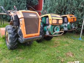 Motocultor goldoni 140 diesel 14 cai lombardini