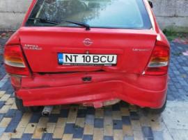 Opel Astra G, 2007, avariata