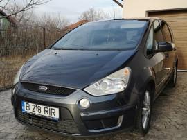 Ford s-max 7 locuri titanium 2.3 benzină motor nou