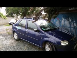 Dacia Logan 1.4 cu gpl