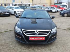 VW Passat CC Sportline/2009 / 2.0 l/170 cp/ EURO 5/Diesel