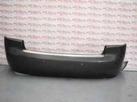 Bara spate Audi A4 B6 2004 529