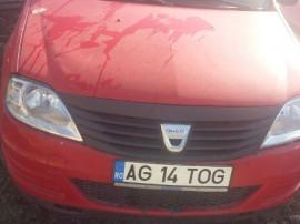 Dacia Logan 2011 GPL omologat